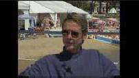 """Interview Jeremy Irons pour le film """"Une Journée en enfer"""""""
