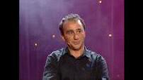"DROLE DE SCENE : Elie Semoun ""Mikeline"" ITW"