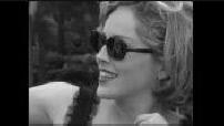 """Interview Sharon Stone pour le film """"Mort ou Vif"""""""