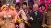 Fashion Freak show: presentation of the show
