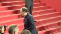 """64e Festival de Cannes : Montée des marches pour la projection du film """"L'apollonide, souvenirs de la maison close"""""""