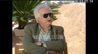 Interview Bertrand Tavernier