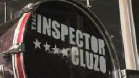 "Mag - ""The Inspector Cluzo"" à la fête de l'Huma partie 1"