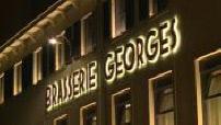 LE LE MAG :  :  la brasserie Georges, une institution au coeur de Lyon