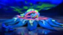 Illustrations nouveau spectacle du Cirque du Soleil : Totem partie 3