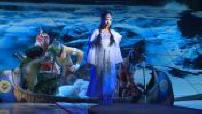 Illustrations nouveau spectacle du Cirque du Soleil : Totem partie 1