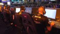 Paris Games Week : suivi du Team Vitality lors d'une compétition d'e-sport partie 2