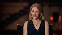 "Cinéma : ""San Andreas"" : ITW Junket Kylie Minogue"