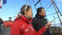 Route du rum: Portrait of a couple of skippers part 1