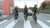 LE MAG :  3 cyclistes afghanes rêvent de participer aux JO de 2020