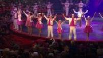 LE MAG : Cirque Arlette Gruss de génération en génération