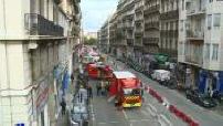 Effondrement immeubles : suite des recherches