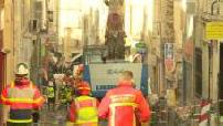 Effondrement d'immeubles : la colère des Marseillais partie 3