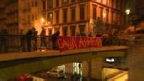 Effondrement d'immeubles : la colère des Marseillais partie 2