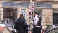 Effondrement d'immeubles : la colère des Marseillais partie 1