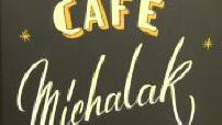 portrait Christophe Michalak : interview et illustration Café Michalak