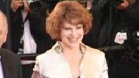 """Festival de Cannes 2009 : Montée des marches de l'équipe du film """"Cendres et sang"""""""