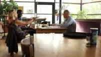 LE MAG : Pierre Pavy restaurateur et businessman solidaire à Grenoble