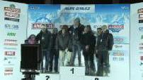 Team Pussier : finale, podium, interviews des pilotes partie 7