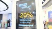 LE MAG :  : Le Black Friday venu des Etats-Unis arrive en France