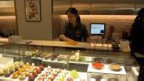 Christophe Michalak ouvre sa première boutique au Japon
