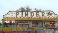 Le cirque Pinder partie 3