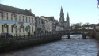 LE LE MAG :  : L'Irlande, le paradis des multinationales et des expatriés français