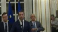 Attentat de Strasbourg : Conférence de presse de Christiophe Castaner