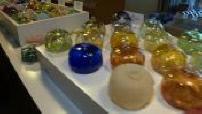 LE LE MAG :  : Histoire de la fabrication des boules de Noël