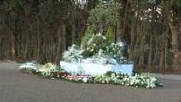 Accident de Millas : cérémonie commémorative à Millas