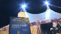 Mag - Cirque Plume : chapiteau et spectacle