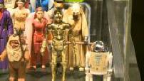 "Exposition ""Star Wars - les fans contre-attaquent """