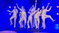 Spectacle des Voca People au Dôme de Paris pour leur 10e anniversaire