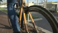 Cyclik : l'entreprise qui fabrique des vélos en bambou