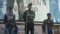 FIA Intercontinental Drifting Cup à Tokyo (03/06) : course, supporters et podium