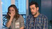 """Interview:"""" Premières vacances"""""""