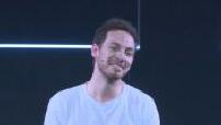 "Spectacle de Alex Ramires ""Sensiblement viril"""