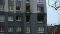 Bobigny : l'incendie d'un immeuble fait 4 morts