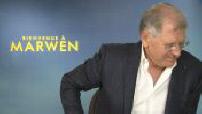 Marwen : Interview de Robert Zemeckis