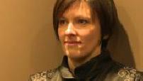 Portrait de Charlotte Gauthier, cheffe d'orchestre partie 1