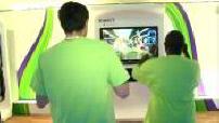 Consumer Electronic Show de Las Vegas les technologies sans fil