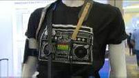 Consumer Electric Show la tendance des vêtements connectés
