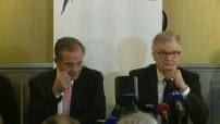 European Mariani and Garraud join the National Coalition list