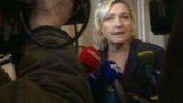 Assemblée Nationale : Interviews des députés