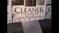 CleanerAvant-première & interview de Samuel L Jackson