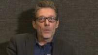 """Interview de Nils Tavernier """" L'incroyable histoire du facteur cheval"""""""