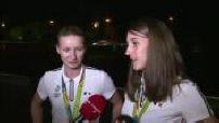 JO de Rio 2016Les handballeuses ont décroché l'argent