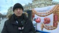 Dépistage du cancer colorectal ITW Jean-Marc Canard, gastro-entérologue