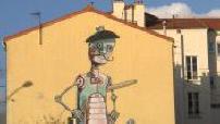LE MAG : Le business du street art