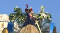 Illustration du carnaval de Nice